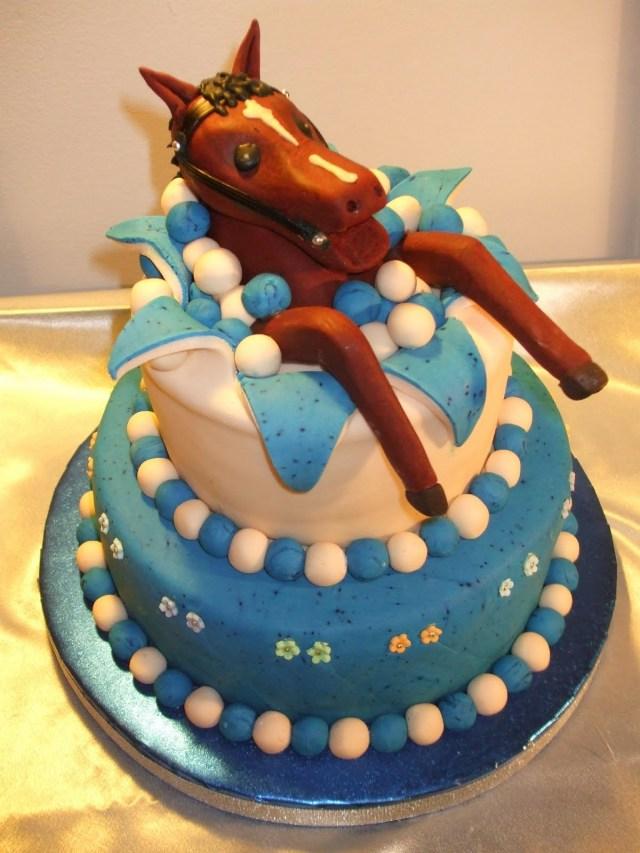 Horse Birthday Cakes Horsey Cake Rescue Australia