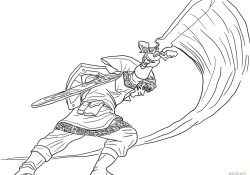 Legend Of Zelda Coloring Pages The Legend Of Zelda Coloring Pages Free Coloring Pages