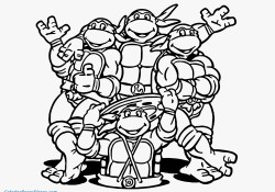 Ninja Turtle Coloring Page Coloring Pages Ninja Turtles Coloring Pages Remarkable Picture