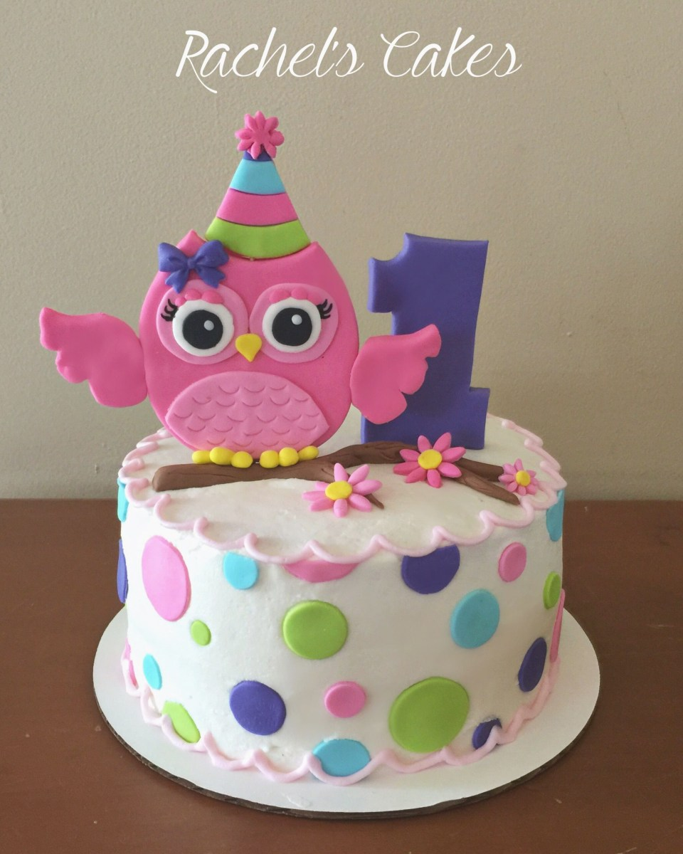 Owl Birthday Cake Owl Theme Cake My Own Cakes Pinterest Cake Owl Cakes And Owl