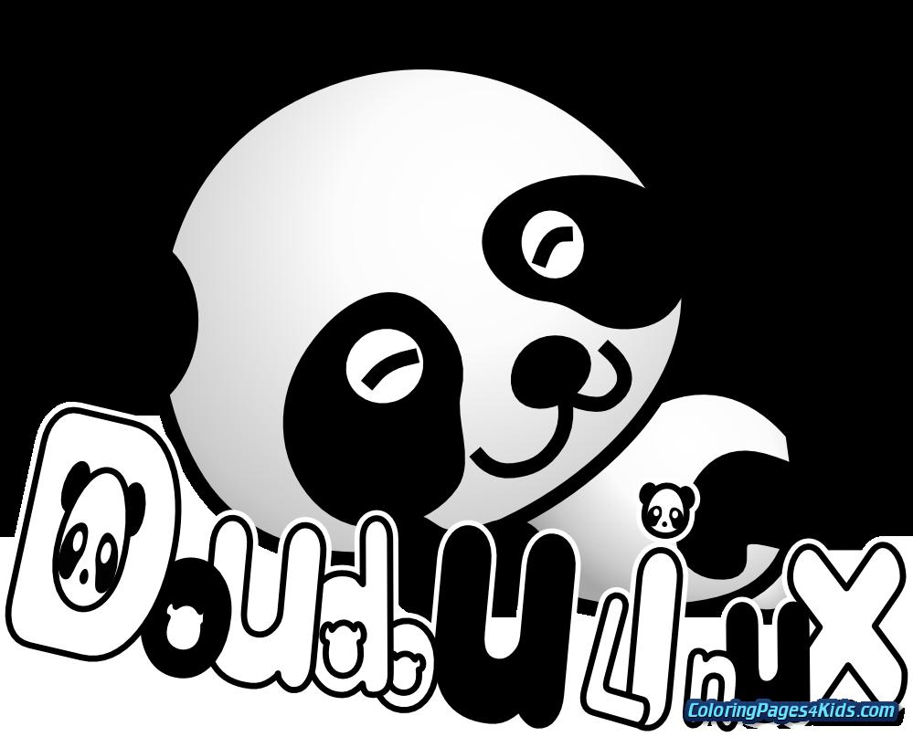 Panda Bear Coloring Pages Panda Bear Coloring Pages Free Printable Coloring Pages