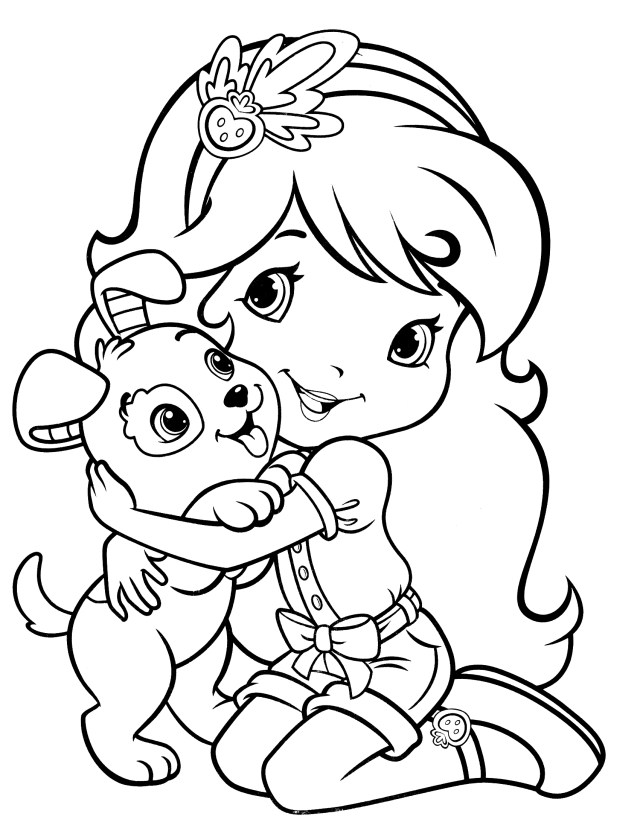 Strawberry Shortcake Coloring Pages Strawberry Shortcake Coloring Pages Awesome Gallery 10 Lovely Paw