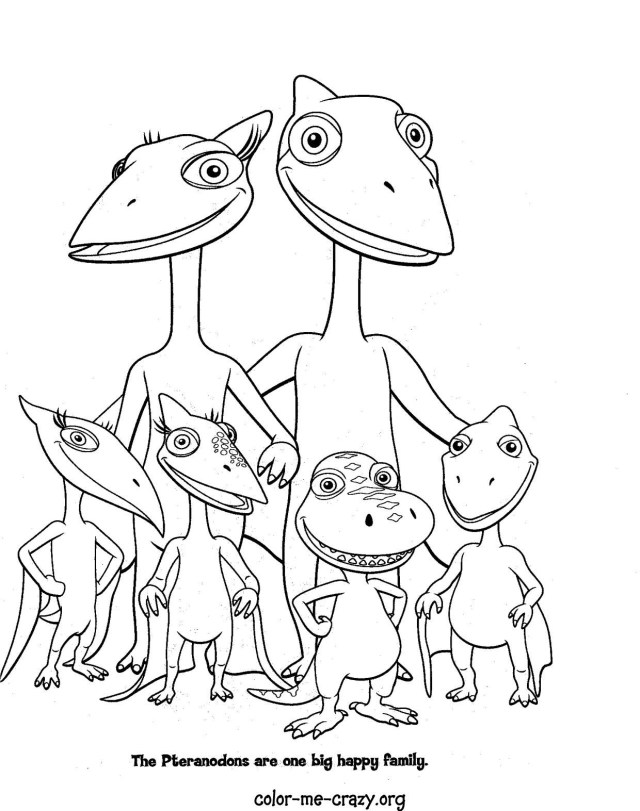 Train Coloring Page 15 Dinosaur Train Coloring Pages Other Ideas For Goodie Bag Within