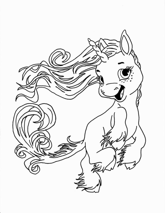 Unicorn Coloring Pages For Adults Unicorn Coloring Pages Coloring Pinterest Unicorn Coloring