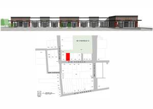 Entity Developments Stony Plain Retail
