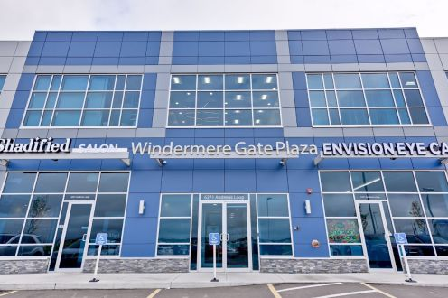 Entity Developments Windemere Gate Plaza