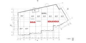 Entity Developments Chappelle Square Building B