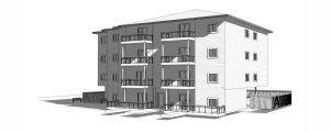 Entity Developments Cromdale Apartments