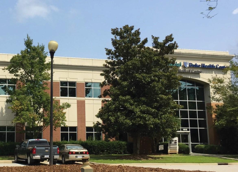Summit Medical Center in Clayton, NC