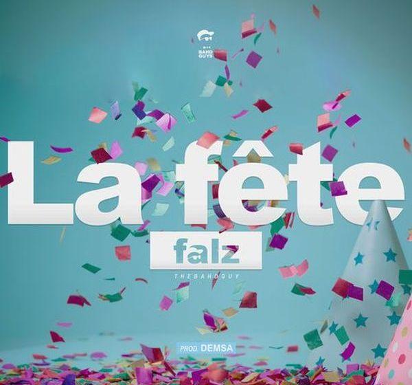 [Video + Music] : Falz – La Fête