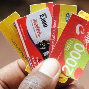 Vendors or Telecom companies, who is to blame for the increase of Airtime prices?