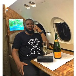7 Things You Might Not Know About The Gucci Lord, Hushpuppi