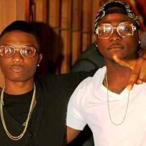 How The Wizkid-Davido War Started ( Must Read )