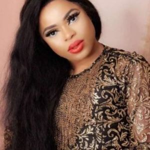 I Am Here To Rule And Will Forever Rule – Bobrisky Tells His Haters