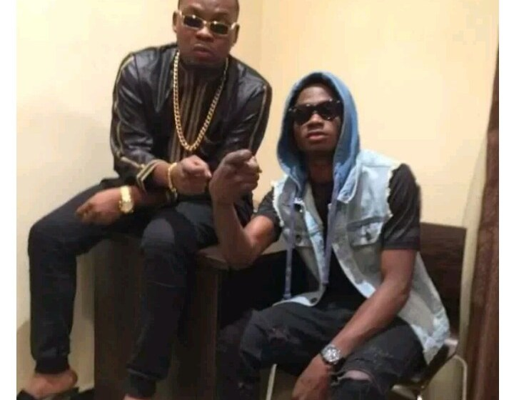 I am not an instrument to grow someone's business-Lil Kesh reveals why he left YBNL