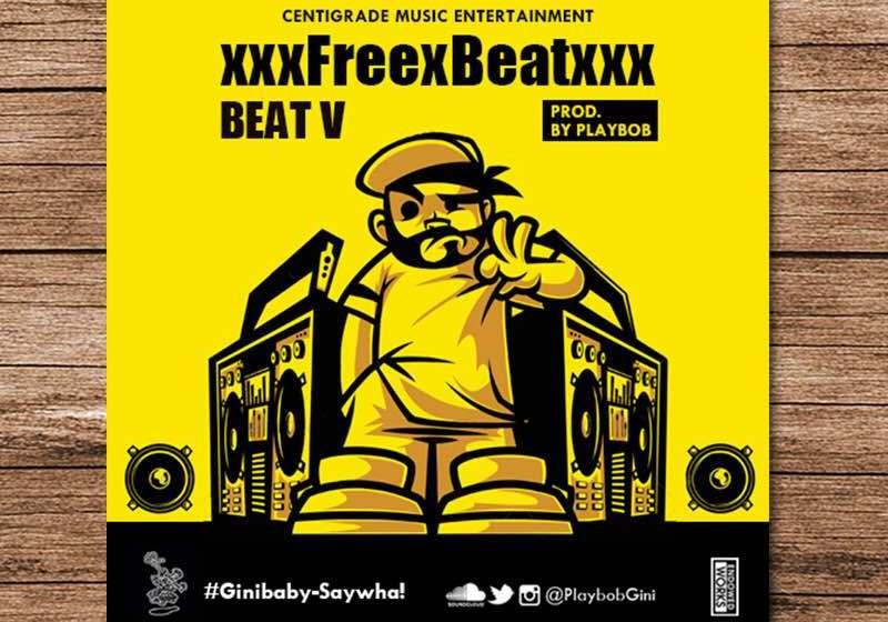 FREE BEAT : Playbob – xxxFreexBeatxxxbeat V