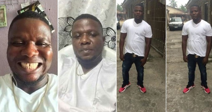 Man promise to buy iPhoneX & Corolla for any girl who agrees to marry him