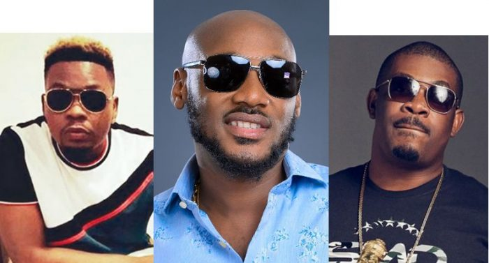VIDEO : Olamide & Don Jazzy's 2016 drama was my most memorable headies moment –2Baba