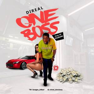 VIDEO : DiReal – One Boss