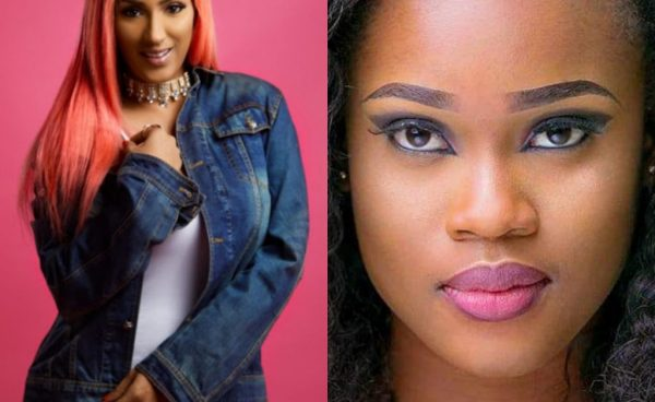 [BBNaija] 3 Predictions Cee-C made that came to pass