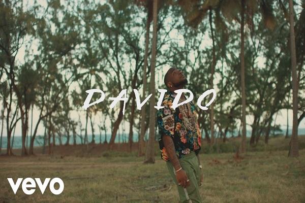 VIDEO : Davido – Assurance