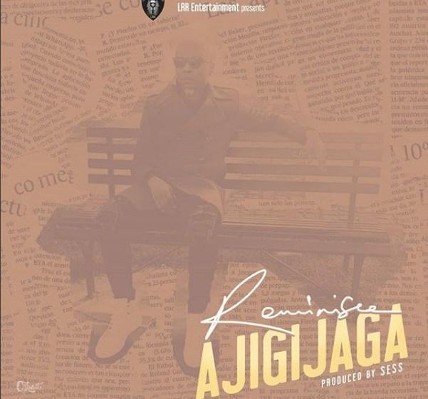 INSTRUMENTAL :Reminisce – Ajigijaga (prod. by Sess) #MurkReminisce