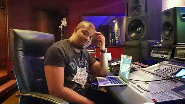 Don Jazzy shades CBN on Nigeria Bank New Policy