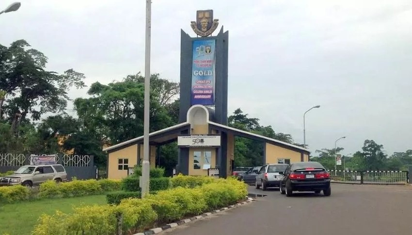 OAU sealed off for N1.8bn debt