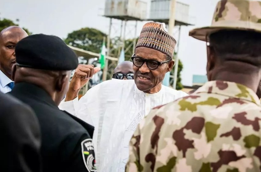 President Buhari – I was elected to protect lives and property, that I will do (Plateau killings)