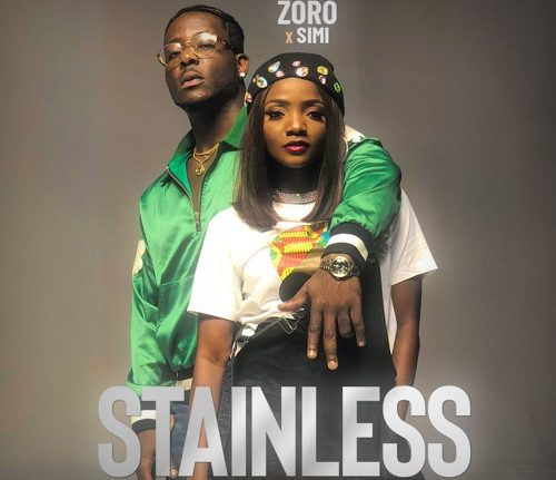 JAM : Zoro ft. Simi – Stainless