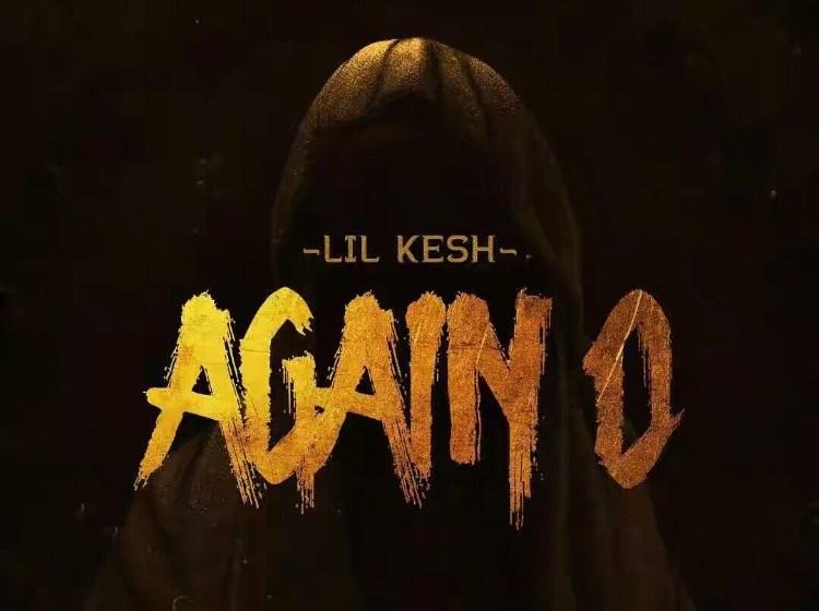 JAM : Lil Kesh – Again O
