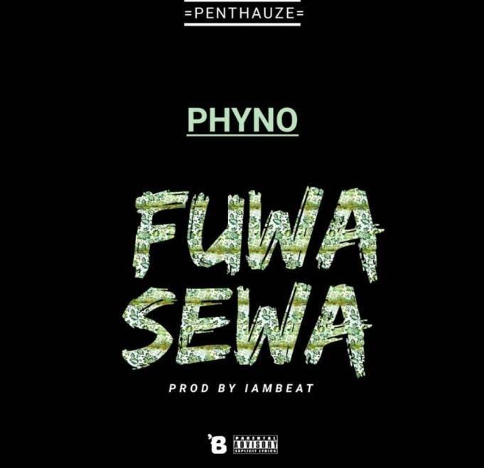 JAM : Phyno - Fuwa Sewa