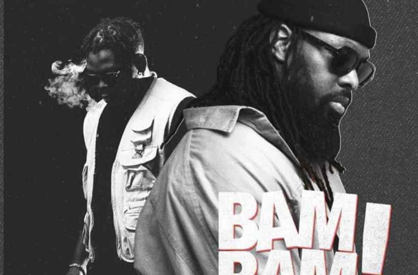 JAM : Timaya ft. Olamide – Bam Bam