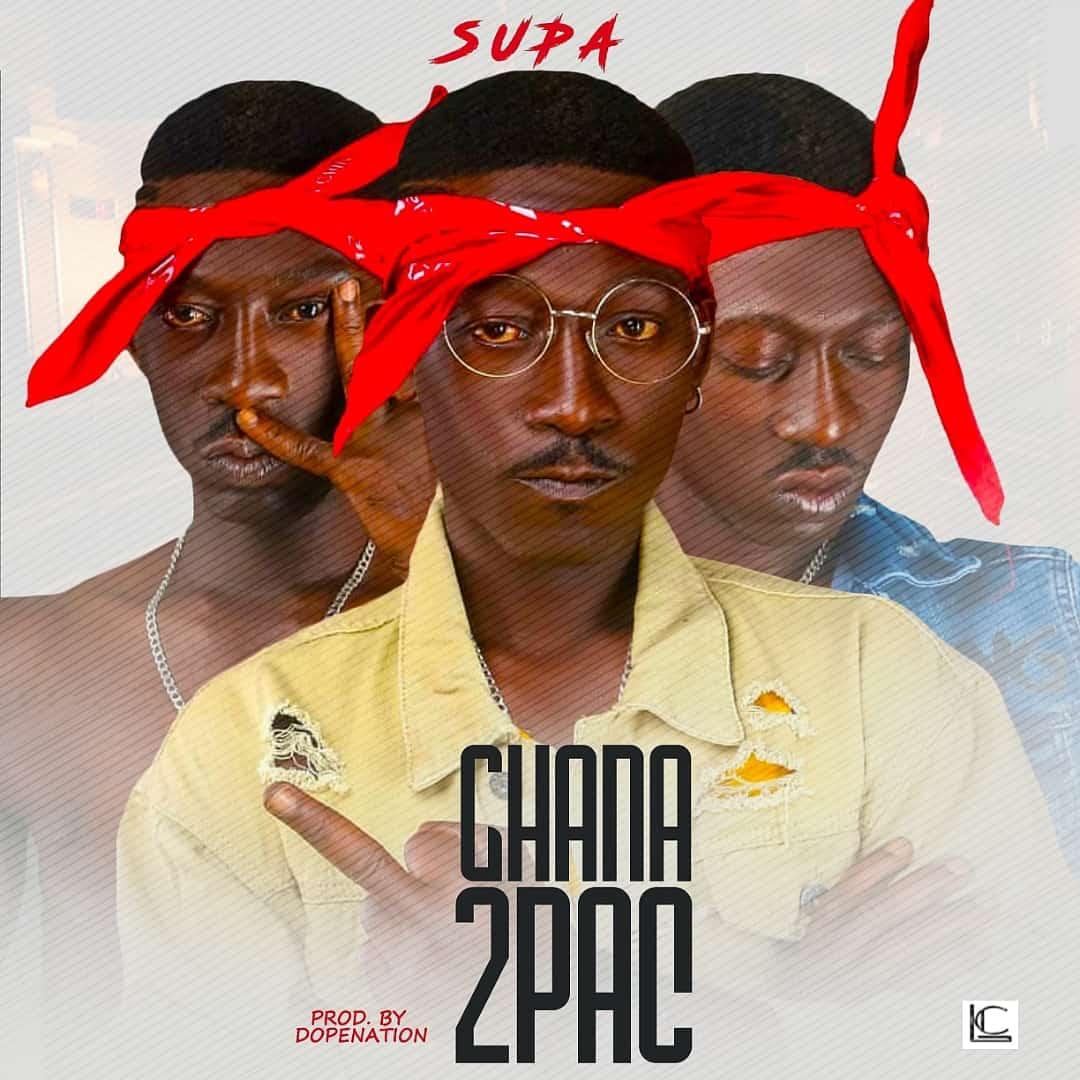 JAM : Supa - Ghana 2Pac