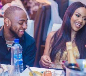 Davido andChioma starts wedding plans [VIDEO]