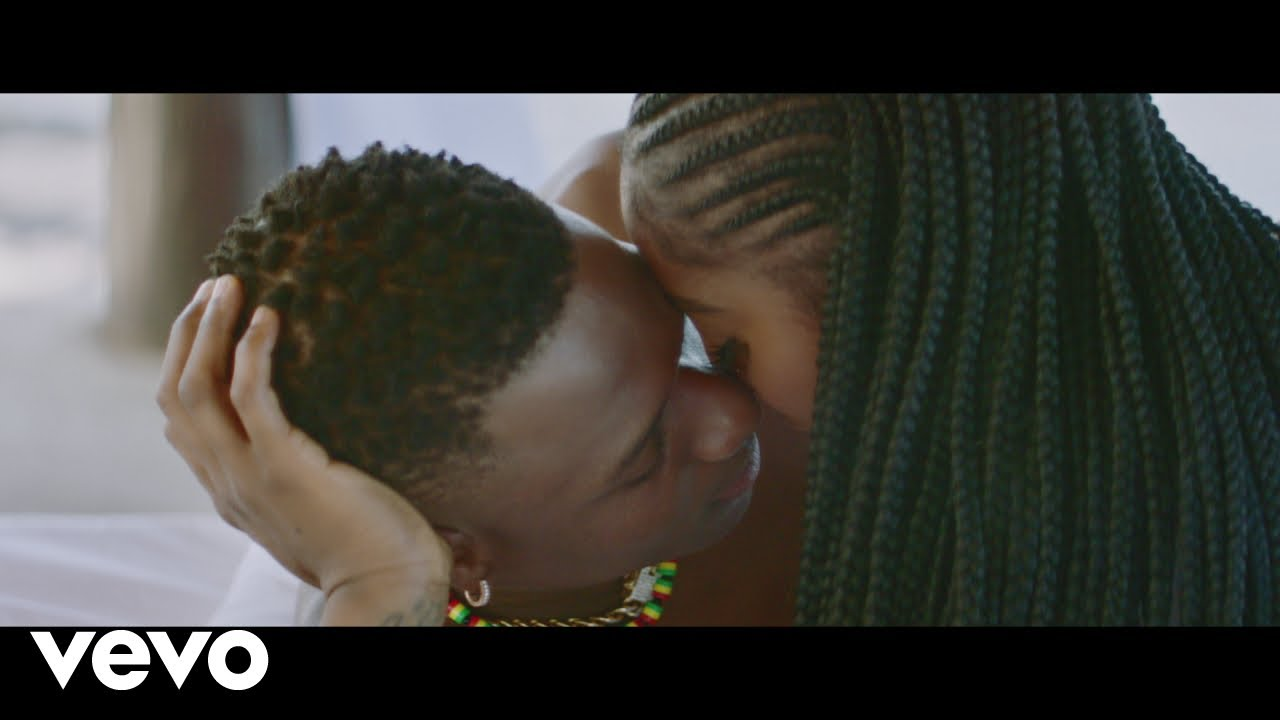 VIDEO : Wizkid – Fever