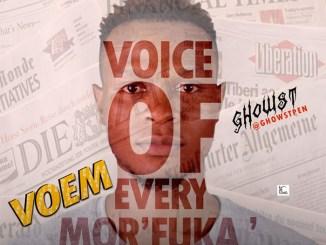 VOEM (The Speech)