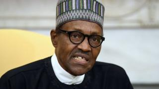 President Buhari responds to rumor of him being replaced with Jubril