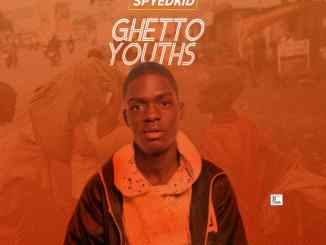 Spyedkid - Ghetto youths