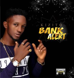 Kizito - Bank alert
