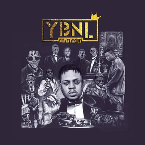 FULL ALBUM DOWNLOAD : YBNL Mafia Family