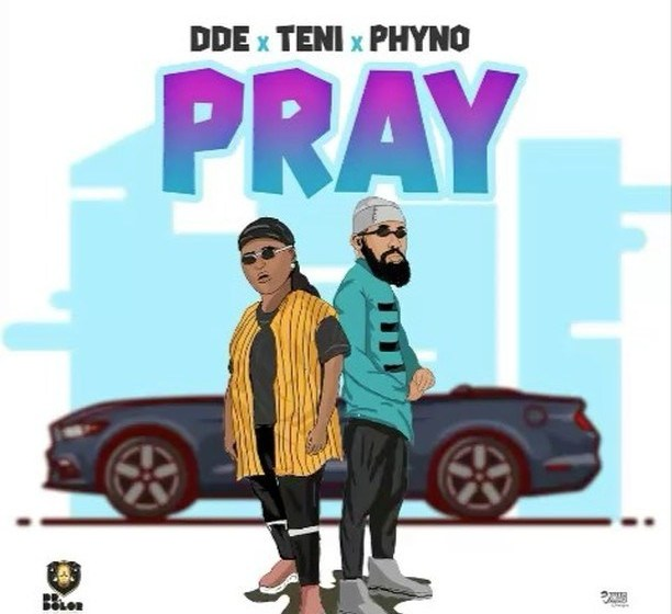 JAM : Dr. Dolor ft. Teni x Phyno – Pray
