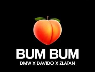 Davido XZlatan – Bum Bum