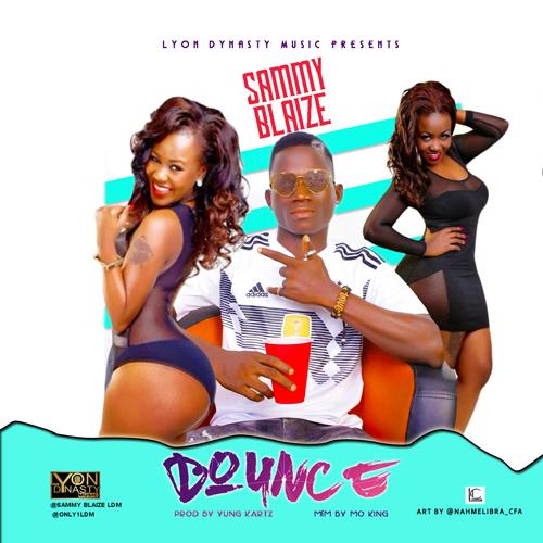 Sammy Blaize - Bounce