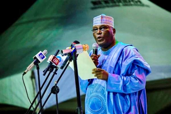Why I refused to call Buhari - Atiku opens up