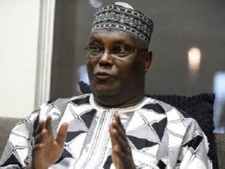 I will reclaim my stolen mandate - Atiku holds world press conference