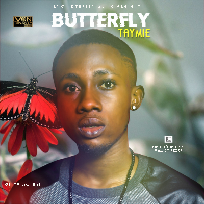 Taymie - ButterFly