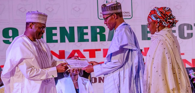 Pastor who predicted Buhari's victory releases new prophecies