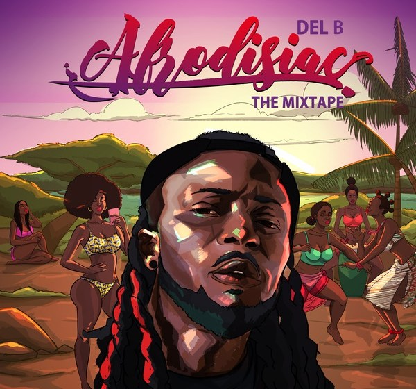 JAM : Del B ft. Davido X Mr Eazi – Tattoo