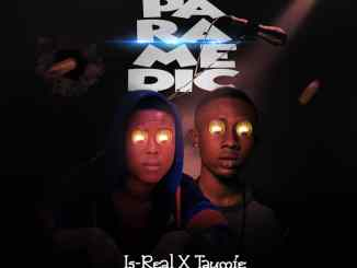 Is-Real X Taymie - Paramedic
